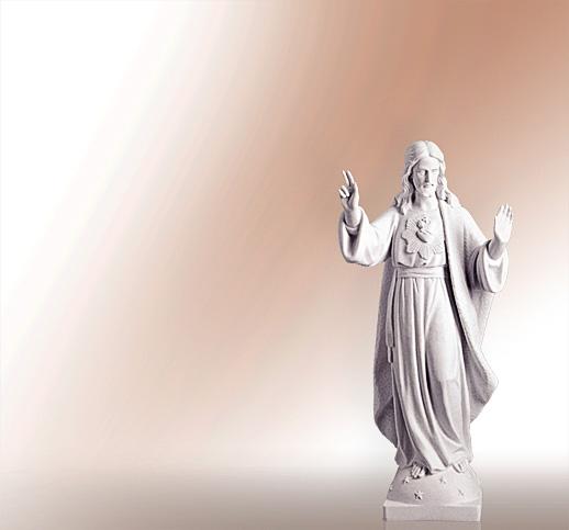 moderne christus skulpturen aus stein online kaufen und. Black Bedroom Furniture Sets. Home Design Ideas