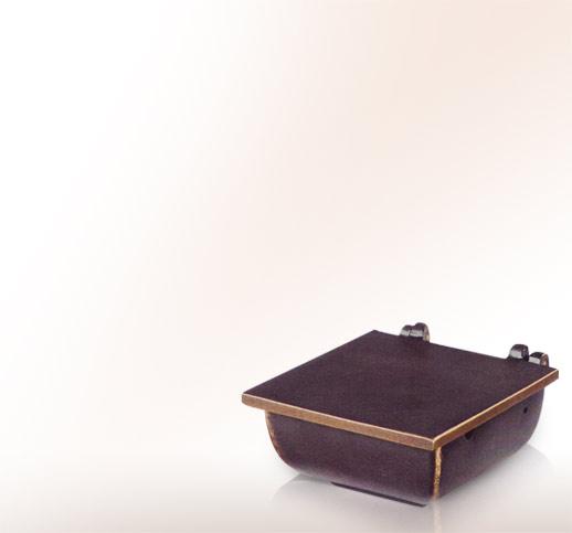 moderne Kessel für Weihwasser aus Bronze online kaufen und bestellen ...