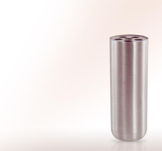 moderne vase f r ein grab aus edelstahl beipiele fotos ausstellung anbieter kosten. Black Bedroom Furniture Sets. Home Design Ideas