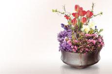 Moderne schale f r weihwasser aus bronze online kaufen und bestellen preise katalog bilder - Moderne pflanzschalen ...